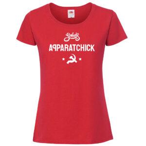 Apparatchik T-Shirt for Women
