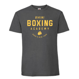 Bikini Boxing T-Shirt for Men