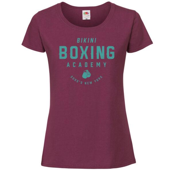Bikini Boxing T-Shirt for Women