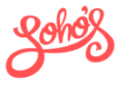 Soho's London – unique t-shirt and hoodie designs