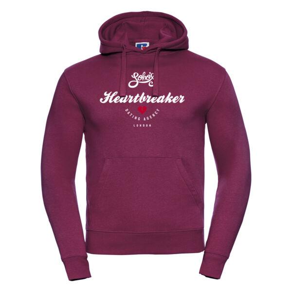 Heartbreaker Classic Hoodie for Men