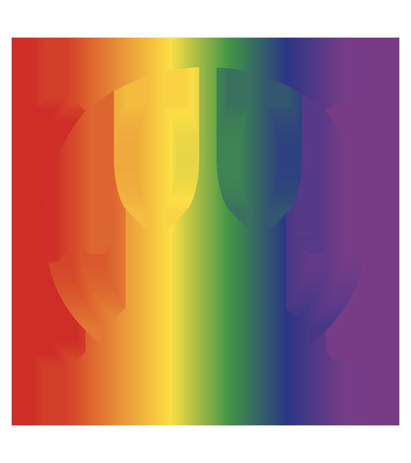 SMILEY Rainbow 1